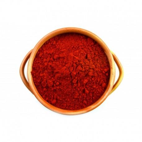 Paprika dulce 180 ASTA 1 Kg