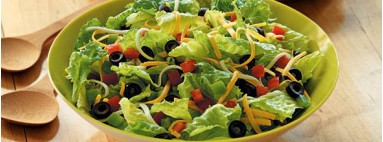 Condimente Salate