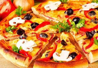 Condimente Pizza